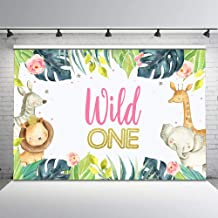 Best safari birthday backdrop Reviews