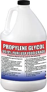 Best usp grade propylene glycol Reviews