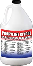 Best glycol food grade Reviews