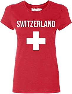 Choose Your Country Flag Women's T-Shirt