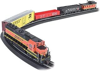 Best bachmann rail chief ho train set Reviews