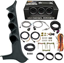 Wosteam Dipstick Adapter Repair Kit for Ford F250 F350 F450 F550 E250 E350 with 7.3 7.3L Powerstroke Excursion 1994 1995 1996 1997 1998 1999 2000 2001 2002 2003