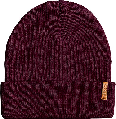 Roxy Torah Bright - Cuff Beanie for Women - Mütze mit Krempe - Frauen
