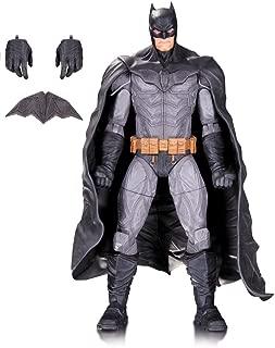 DC Collectibles DC Comics Designer Series: Lee Bermejo Batman Action Figure