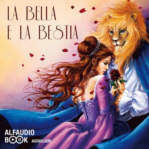 La Bella e la Bestia e altre fiabe copertina