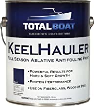 Best seahawk marine paint Reviews