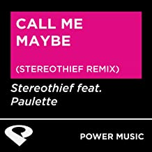 Call Me Maybe - Single [Clean]