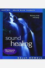 Sound Healing Audio CD
