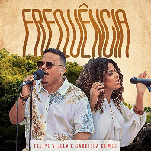 Felipe Vilela & Gabriela Gomes