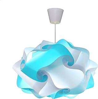 CREATIV LAMP - Suspension Luminaire | Abat-Jour à Suspendre au Plafond | Pour Décoration Salon, Chambre Enfant, Ado, Adult...