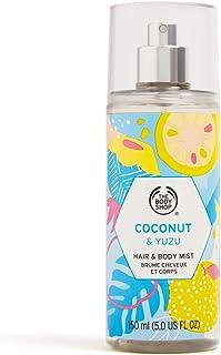 The Body Shop Coconut with Yuzu Hair & Body Mist 150ml