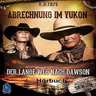Abrechnung im Yukon Titelbild