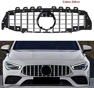 05240 CALANDRE NOIRE ET CHROME LIGNE GT AMG GLC X253 C253 2015-2019 PH1 europetuning