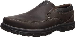 Skechers Men's Segment-The Search Slip-On Loafer