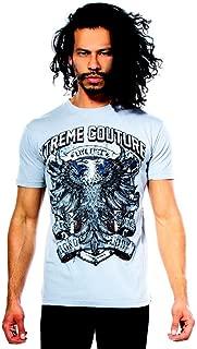 Xtreme Couture Men's Xtreme Patriot Graphic T-Shirts