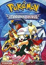 Pokémon - Diamant et Perle / Platine - tome 03 (3) de Satoshi YAMAMOTO