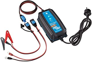 Victron Energy BlueSmart ładowarka do akumulatorów IP65 12/15 z wbudowanym Bluetooth do wszystkich typów akumulatorów 12 V...