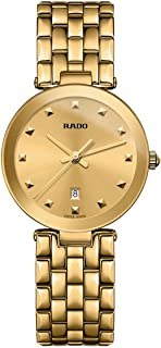 Rado Dress Watch For Women Analog Metal - R48872253