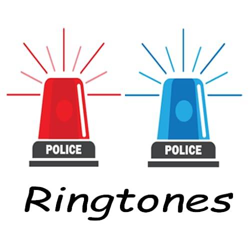 Police Siren Ringtones