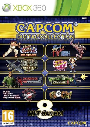 Capcom Digital Collection [Edizione: Regno Unito]
