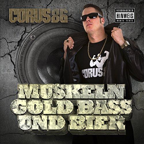 Muskeln Gold Bass & Bier [Explicit]