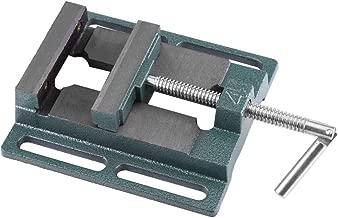 Metall Schraubstock Pr/äzisions Schraubst/öcke f/ür Bohrmaschine In Fr/äsmaschine Kreuztisch Fr/ästisch Oder Werkbank