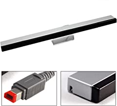 New Wired Infrared Motion Sensor Bar with Stand for Nintendo Wii / Wii U Console