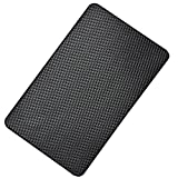 Hulless 10.6 x 5.9 inch Super Sticky Car Dashboard Anti Slip Mat Magic Anti Slip Mat Car D...