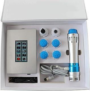 NSWD Mini Onda de Choque Terapia Masaje Dispositivo Alivio del Dolor Músculo Pistola Terapia Máquina Tratar Articulaciones Dolor ED Eréctil Tratamiento de Disfunción