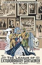 The League of Extraordinary Gentlemen Vol.1 (Korea Edition)