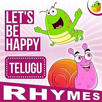 Let's Be Happy Rhymes