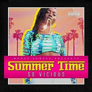 Summer Time (feat. Money Alwayz)