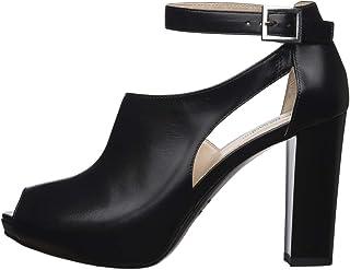 Nero Giardini E011011DE Bronquettes pour femme en cuir