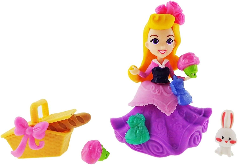 Disney Princess little Kingdom Kingdom Kingdom Princess picnic cddfba