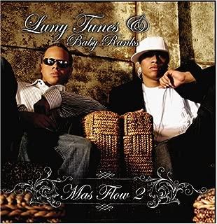 Luny Tunes & Baby Ranks: Mas Flow 2 by Luny Tunes, Baby Ranks (2005) Audio CD