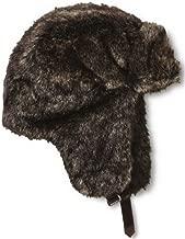 Mossimo Men's Faux Fur Trapper Hat