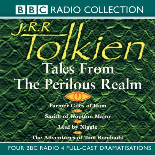 Tales from the Perilous Realm (Dramatised) audiobook cover art