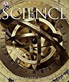 Science: The Definitive Visual Guide by Robert Dinwiddie, Giles Sparrow, Marcus Weeks, Carole Stott, (2011) Paperback