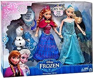Disney Frozen Musical Magic Elsa & Anna 12