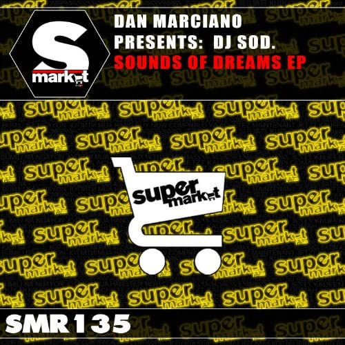 Dan Marciano & DJ Sod.