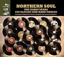 Northern Soul: 100 Classic & Rare Tracks / Various
