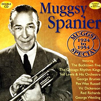 Muggsy Special (1924 to 1954)