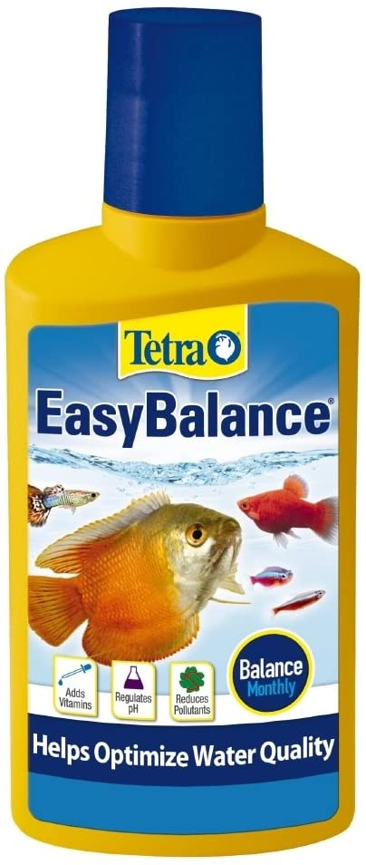Super special price Tetra EasyBalance 8.45 Ounces Aquarium Factory outlet Water Freshwater Weekly