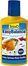 Tetra EasyBalance 8.45 Ounces, Weekly Freshwater Aquarium Water Conditioner, (Model: 16177)