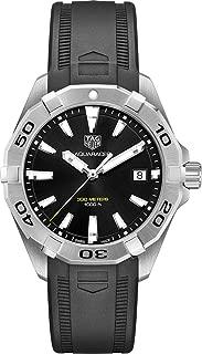 タグ・ホイヤー メンズ腕時計 アクアレーサー WBD1110.FT8021