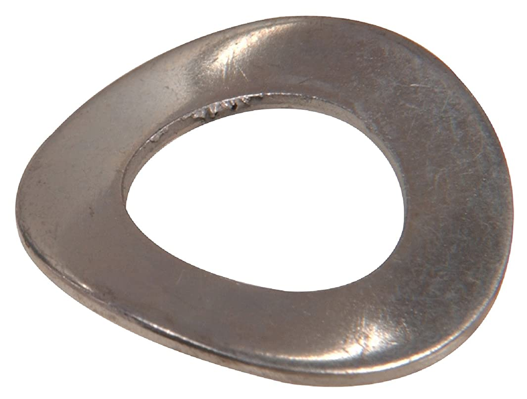 The Hillman Group 3643 M16 Metric Spring Wave Washer, 10-Pack