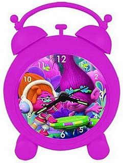 New Import TRL5-ALC1 Reloj Despertador de 14 cm, Otro, 8x3x12 cm