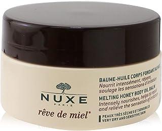 Nuxe Reve De Miel Baume Huile Corps Fondant Au Miel - 200 Ml