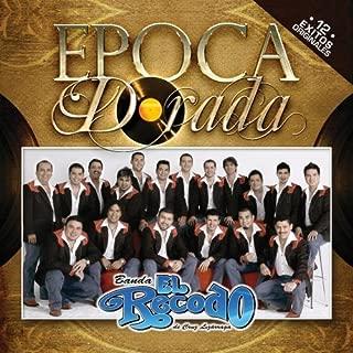 Epoca Dorada by Banda El Recodo (2008-01-29)