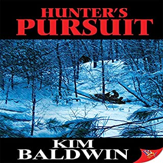 Hunter's Pursuit Titelbild